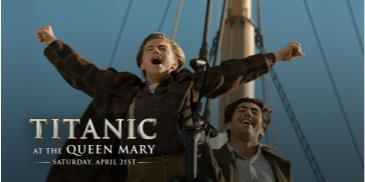 Alamo Drafthouse presents 'Titanic' Screening: Main Image
