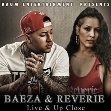 BAEZA & REVERIE-img