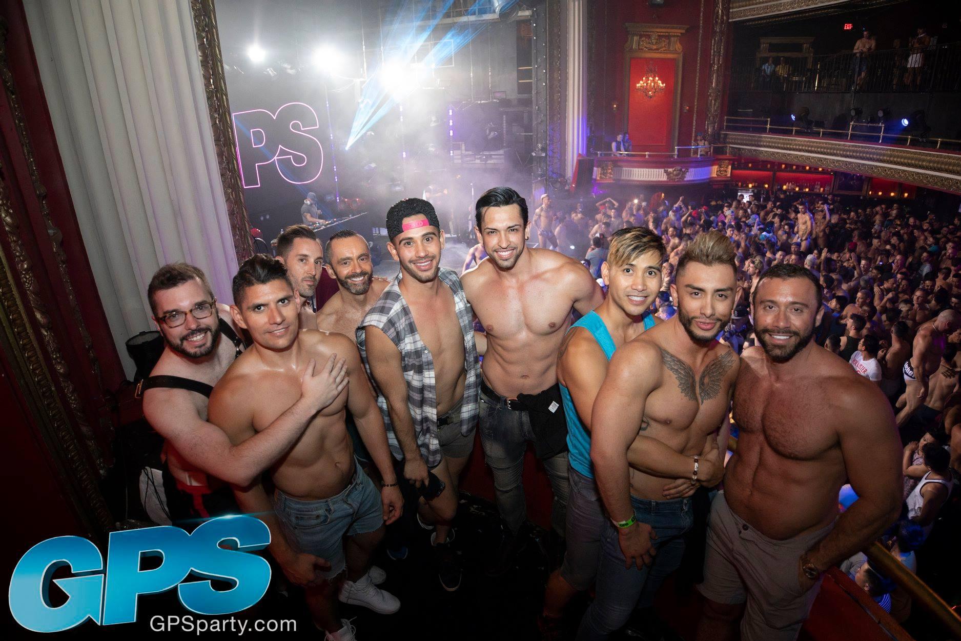 Gps Gay 111