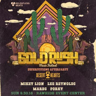 Desert Hearts - Goldrush Superstitions Afterparty (Day 2): Main Image