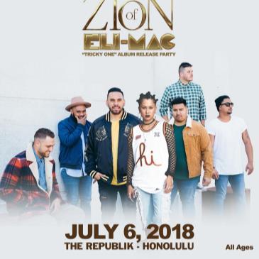 Eli-Mac & Sons of Zion-img