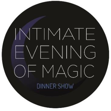 An Intimate Evening of Magic  Dinner and Show: Main Image
