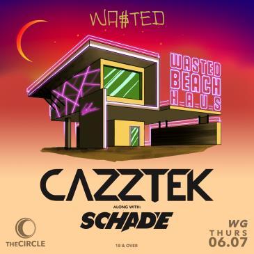 Cazztek w/ Shade-img