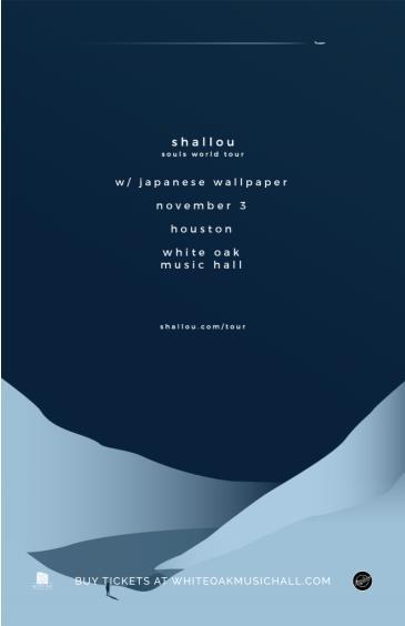 shallou, Japanese Wallpaper: Main Image