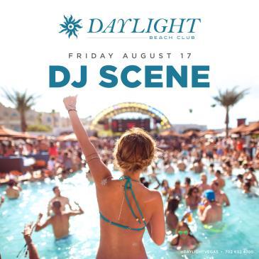 DJ SCENE at DAYLIGHT Beach Club-img
