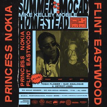 Summer at the MOCAD Homestead with Princess Nokia-img