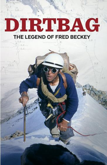 Dirtbag: The Legend of Fred Beckey - Christchurch 2018: Main Image