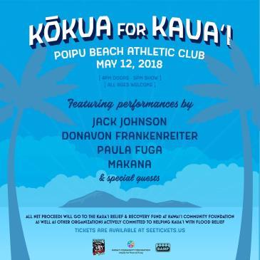 Kokua for Kaua`i: Main Image