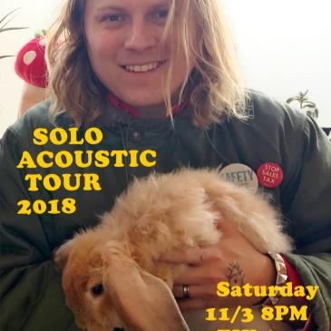 Ty Segall (Solo Acoustic)-img