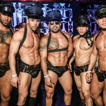 Friday Night Party - Pervert-img
