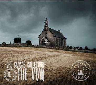 The Kansas Collection- Chapter 5:  The Vow: Main Image