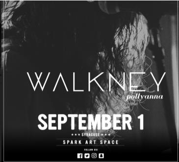 Walkney: Main Image