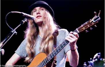 Sawyer Fredericks: Main Image