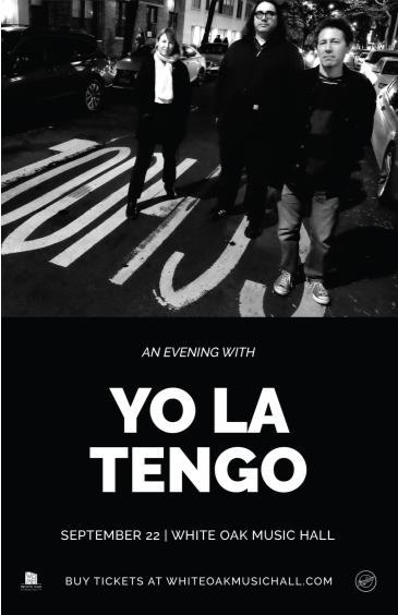 Yo La Tengo: Main Image