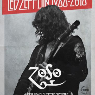 ZOSO : The Ultimate Led Zeppelin Experience-img