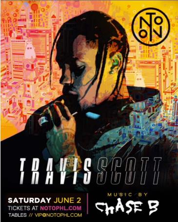 Travis Scott: Main Image