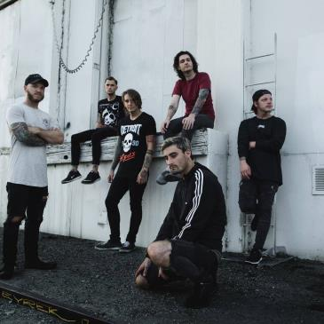We Came As Romans: Main Image