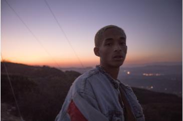 Jaden Smith: Main Image