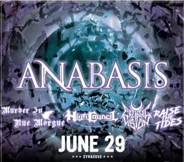 Anabasis: Main Image