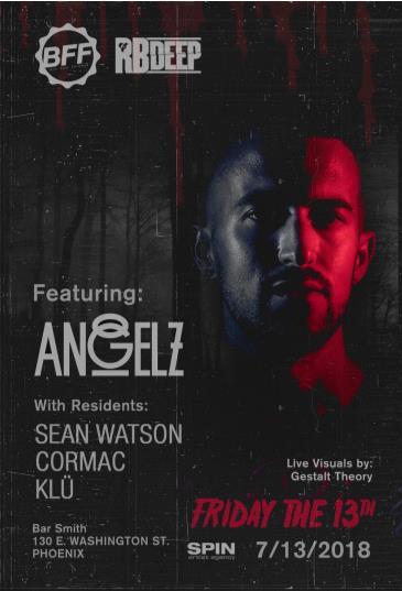 Angelz: Main Image