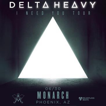 Delta Heavy: Main Image