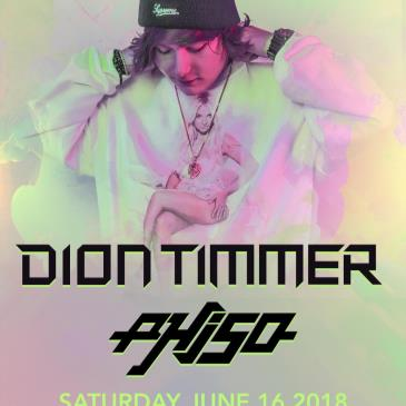 Dion Timmer-img