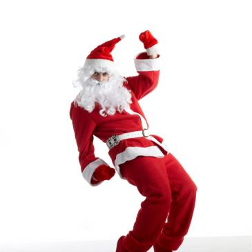 BONKERZ PRESENTS 20 COMICS IN 60 MINS CHRISTMAS LAUGH-A-THON-img