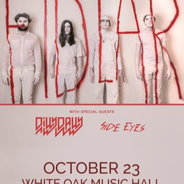 FIDLAR with special guests-img