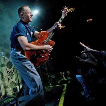 The Reverend Horton Heat: Main Image