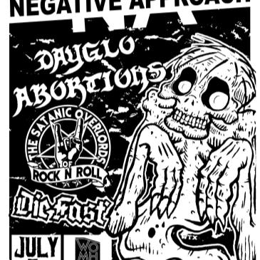 Negative Approach, Dayglo Abortions-img