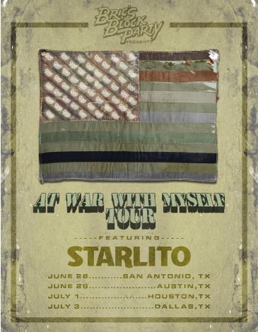 Starlito: Main Image