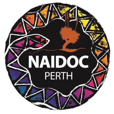 2018 Chevron Naidoc Perth Ball: Main Image