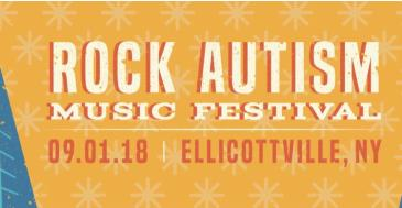 Rock Autism Music Festival: Main Image