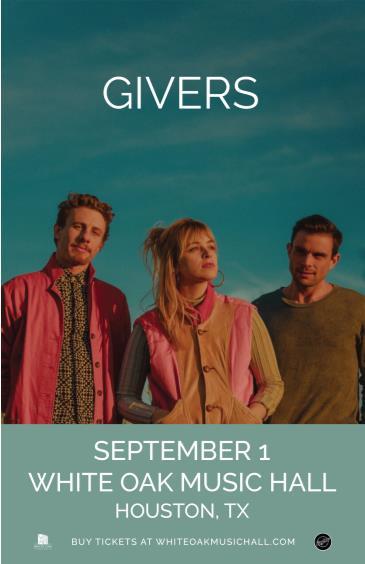 Givers: Main Image