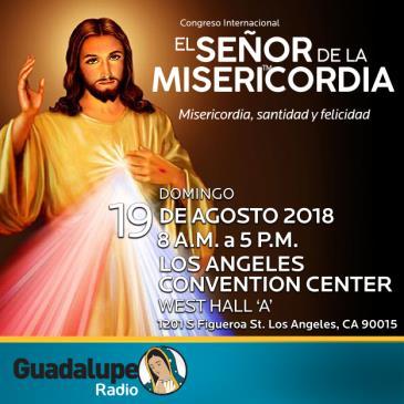 EL SENOR DE LA MISERICORDIA: Main Image