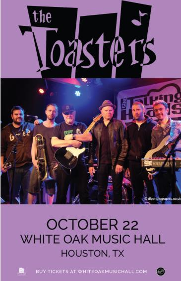 The Toasters, Brumes: Main Image