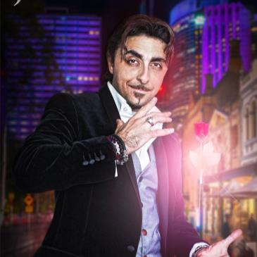 "BonkerZ & House of Magic Presents ""Jack Daniels"" Illusionist-img"