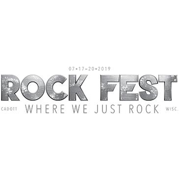 Rock Fest 2019 - TICKETS AVAILABLE AT BOX OFFICE: Main Image