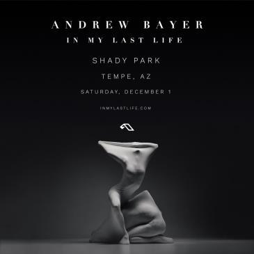 Andrew Bayer: Main Image