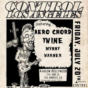 Aero Chord, Twine-img