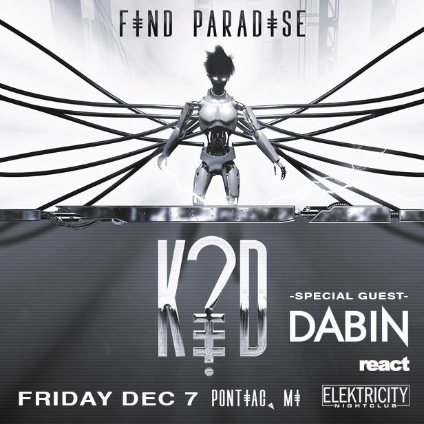 K D Tickets 12 07 18