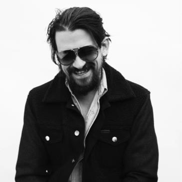 Shooter Jennings: Main Image