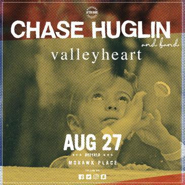 Chase Huglin: Main Image