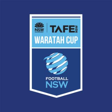 2018 TAFE NSW Waratah Cup Final: Main Image