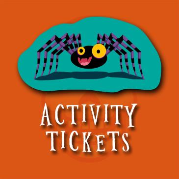 Activity Tickets: Main Image