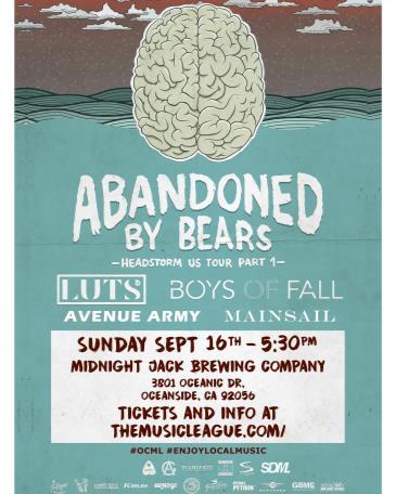 Abandoned By Bears: Main Image