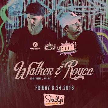Walker & Royce - ST. LOUIS: Main Image
