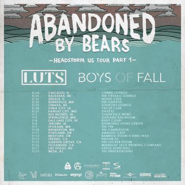 Abandoned By Bears-img