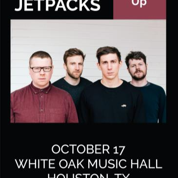We Were Promised Jetpacks, Hurry Up-img