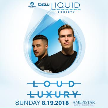 Loud Luxury - ST. LOUIS: Main Image
